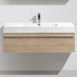 Zebrak 1200 mm Wall Hung Vanity