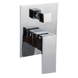 Vibe Shower Mixer with Diverter (YSW2007-09A)