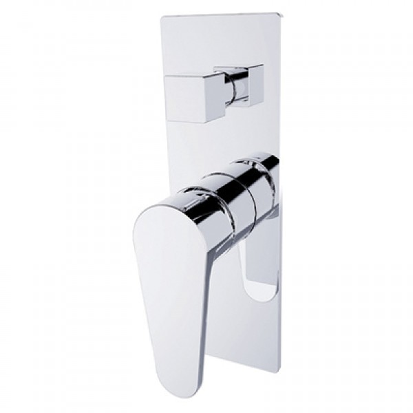 Victor Shower Mixer with Diverter