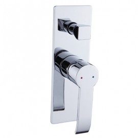 Nova Shower Mixer With Diverter