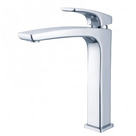 Tancy Tall Basin Mixer