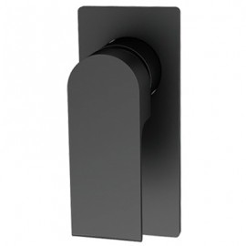 Vitra Shower Mixer Black