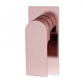Vitra Shower Mixer Rose Gold (YSW3215-09 RG)